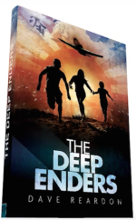 young adults fiction the deep enders